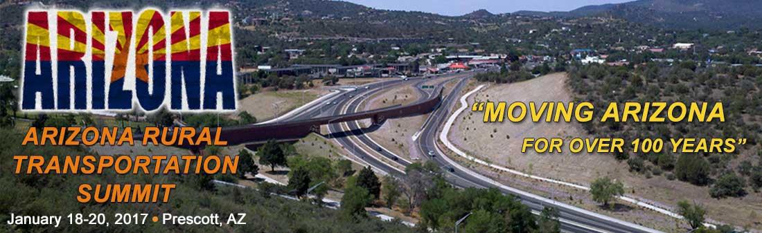 AZ Rural Transportation Summit